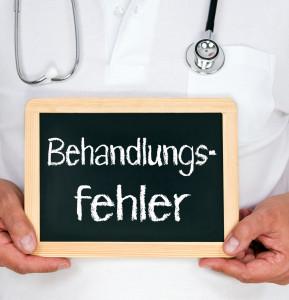 Behandlungsfehler - Fachanwalt Medizinrecht Mainz