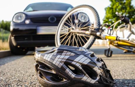 Vekehrsunfall Personenschaden